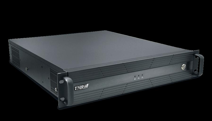 视频会议服务器 HST-MCU8000